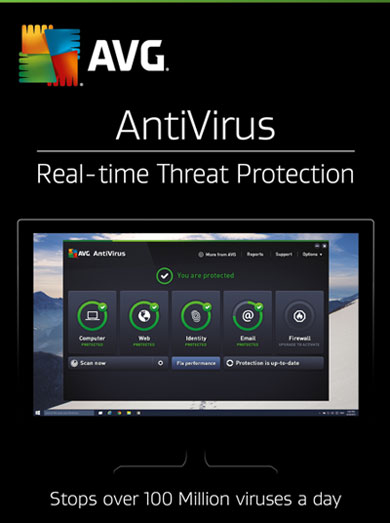 free download avg antivirus with 1 year licence key